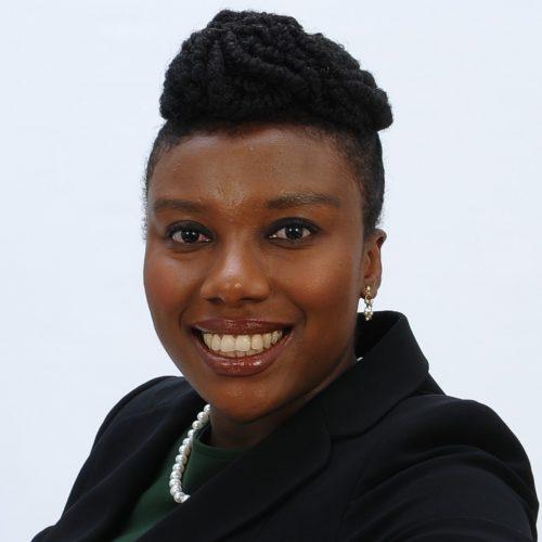 Dr. Maloa Chu Affuembey, MD